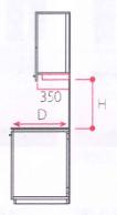 『グランドカップボードvsグレイスカップボード』2つのカップボードを徹底比較!!